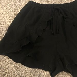 PPLA Shorts
